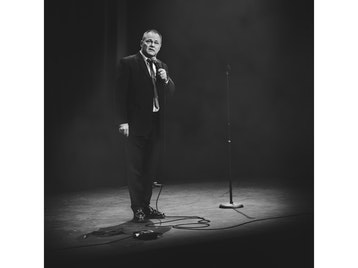 """Jack Dee """"Off The Telly"""" at Lancaster Grand Theatre"""
