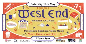 Creative West End Market @ More Music