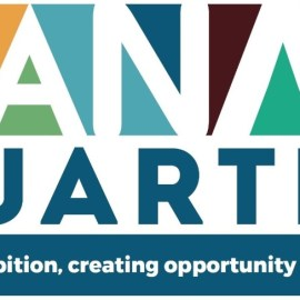 Help shape the future of the Canal Quarter