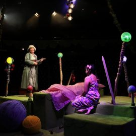 The Dukes – New Theatre Season!