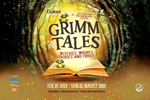 Play in the Park-Grimm Tales @ Williamson Park, Lancaster