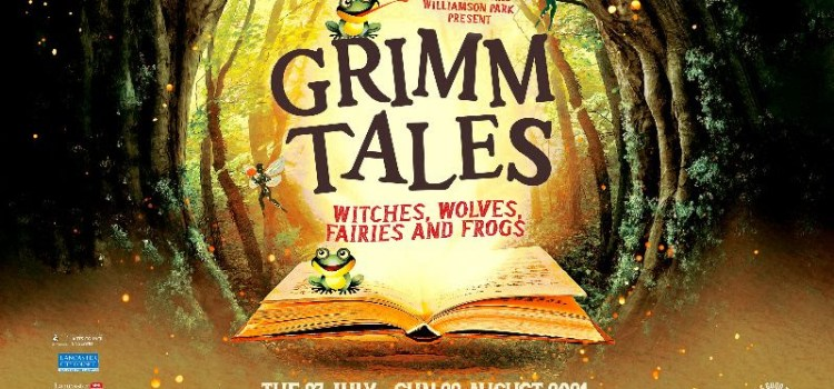 Poster image for Play in the Park - Grimm's Fairy Tales