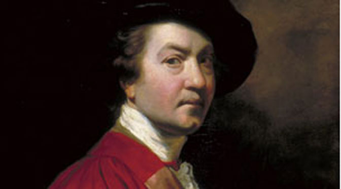 Future of Sir Joshua Reynolds painting Omai uncertain