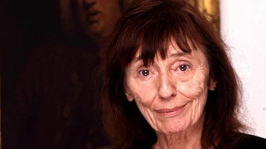 Writing without expectation – the life of Beryl Bainbridge