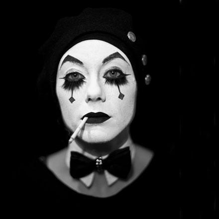 Circus, Circus! Matilda Temperly explores individuality and performance in Contemporary British Circus