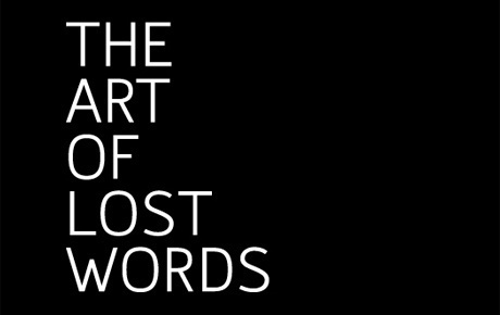 Brush up your Shakespeare – endangered words brought to life in The Art of Lost Words at the Peninsula Arts Gallery