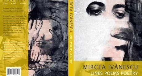 Lines Poems Poetry, by Mircea Ivanescu,