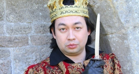 The Festival Players return Richard III to Bosworth