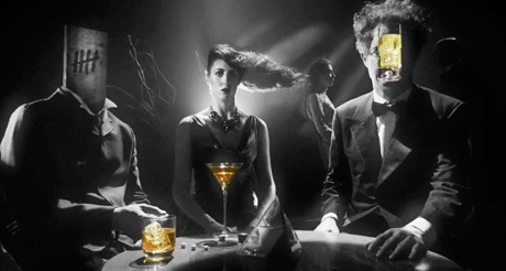 Step into the surreal and taste the extraordinary: Drambuie