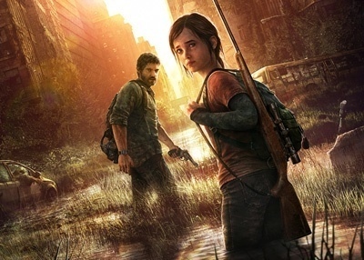 Beautiful decay in a post apocalyptic world – The Last of Us
