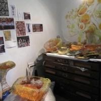 The Abundance Garden Trail - Somerset Art Weeks 2013
