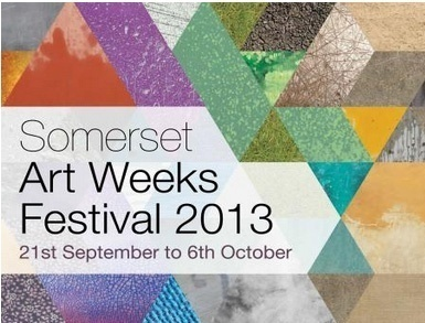 An abundance of creativity, celebrating Somerset's creative output