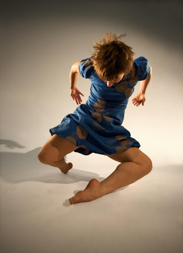 Award-winning choreographer brings new show to Exeter Phoenix