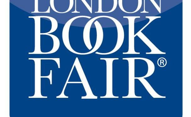 International book industry excellence recognised at the London Book Fair