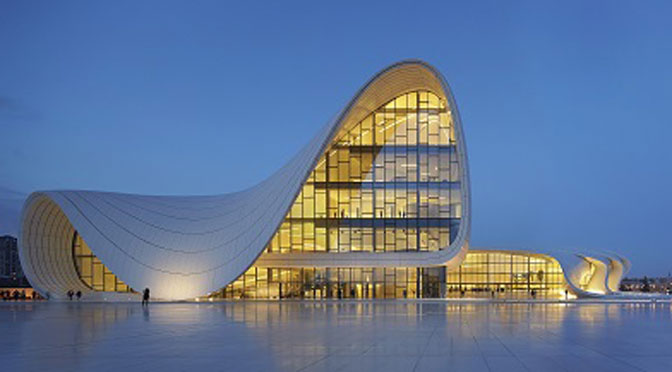 An exhibition of the best architectural photography Building Images at Sto Werkstatt