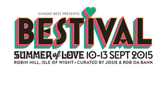 Turn on, tune in, peace out for Bestival's Summer of Love