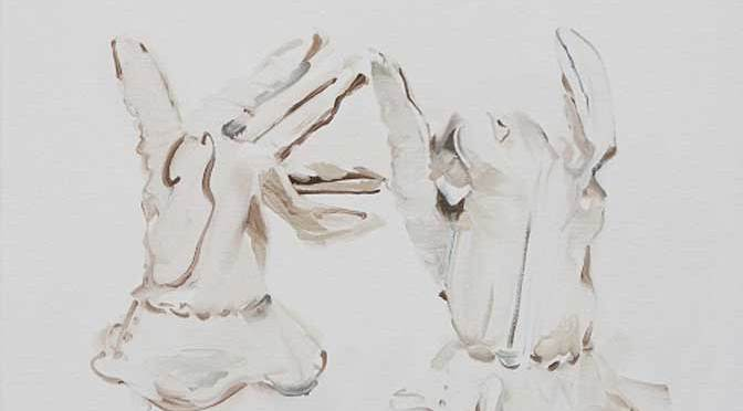 Hands Rhythm: Susan Sluglett