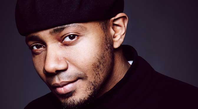 Music, art and climate change: DJ Spooky brings blend of innovative Antarctic works to Plymouth University