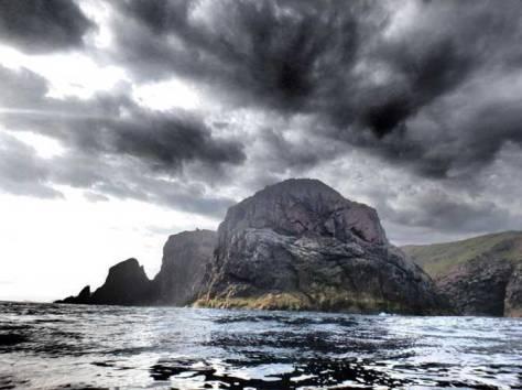 @LifeAfloat - Cape Wrath (TWT)