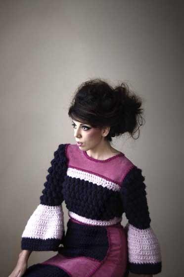 Stacie Clark Knitwear