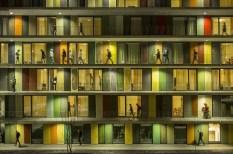 Project name: EPFL Quartier Nord Architect: Richter Dahl Rocha & Associés Location: Ecublens, Switzerland Date: April 2014 PAYPAL reference: 2HB90218MU541123C
