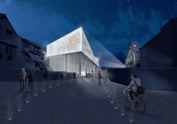 Success for Plymouth City Museum & Art Gallery in Arts Council England capital grant programme