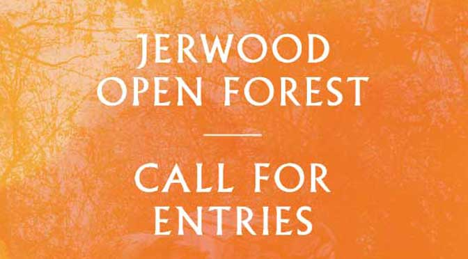 The forests are open for ideas: The second edition of major commissioning initiative Jerwood Open Forest