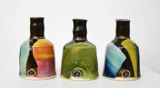 John Pollex: Small Bottles