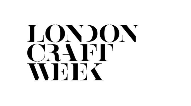 Students and academics to work with celebrated artists and craftspeople at 2016 London Craft Week