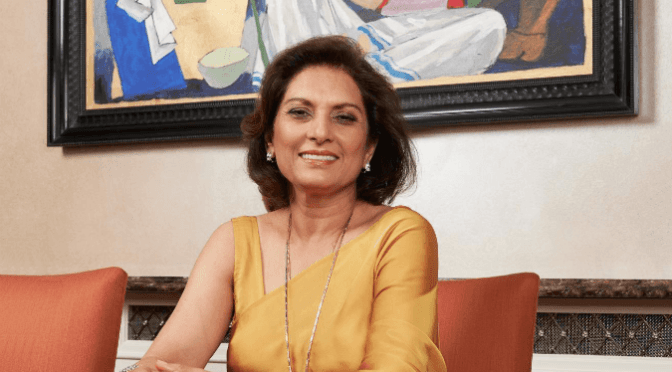 Anita Choudhrie