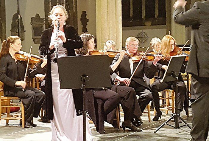 New musical era begins with seamless, stylish and sensitive Peninsula Arts Sinfonietta