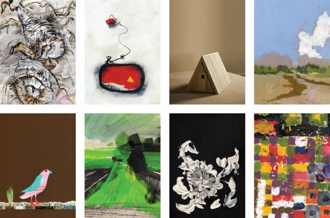 Evolver Prize comes to Honiton as THG hosts hopefuls in special exhibition