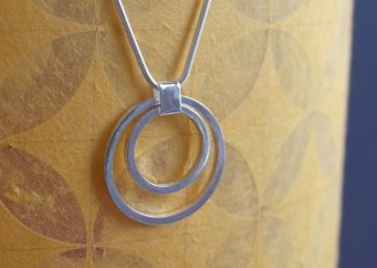 CharlotteDalrymple-HayDoubleCirclesPendentNecklace