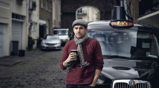 The Uber Impact: photographer Matthew Joseph series examines the impact of Uber
