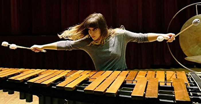 Power, rhythm and percussion | Dartington Community Choir Spring Concert with Dartington Sinfonietta present Carl Orff's Carmina Burana