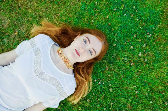 Wildflowers and gemstones | Ellanor Aquitaine talks about her unique arthyan jewellery