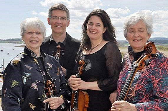 All the latest news from Divertimento's various Ensembles