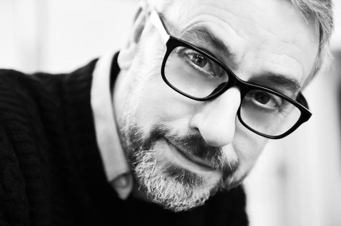 Peter Barker appointed as Plymouth College of Art's new Head of School, Design + Communication