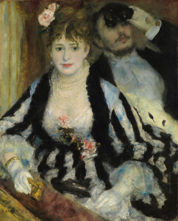 Feel the magic and transformative power of Courtauld Impressionists: From Manet to Cezanne