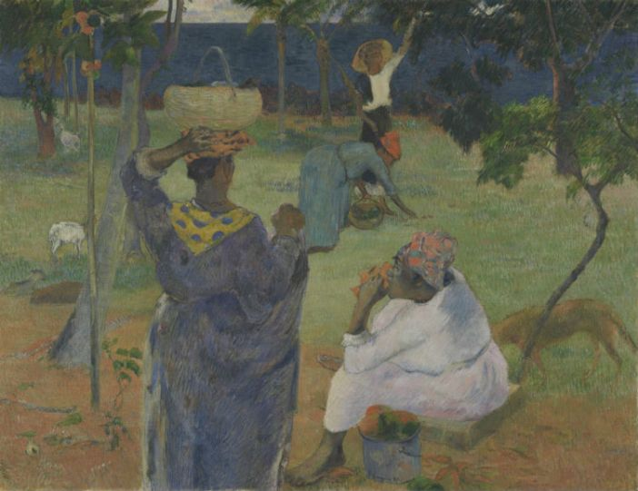 Gauguin & Laval in Martinique | Van Gogh Museum explores neglected period of Paul Gauguin