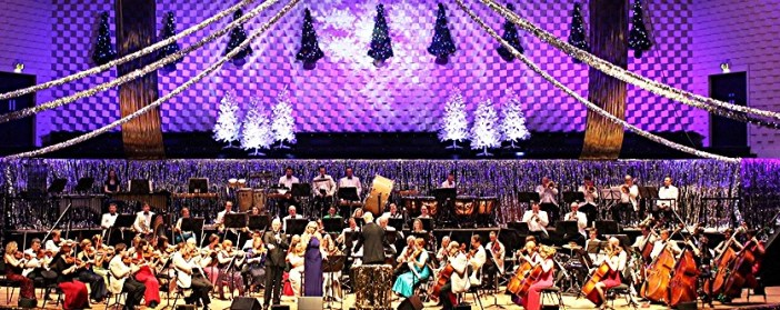 Winning Soloists announced for the BSO's Christmas concerts