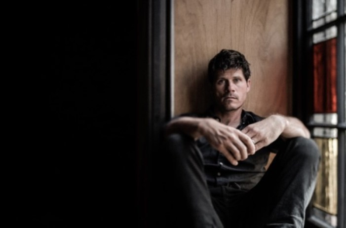Seth Lakeman Well Worn Path at Exeter Cathedral
