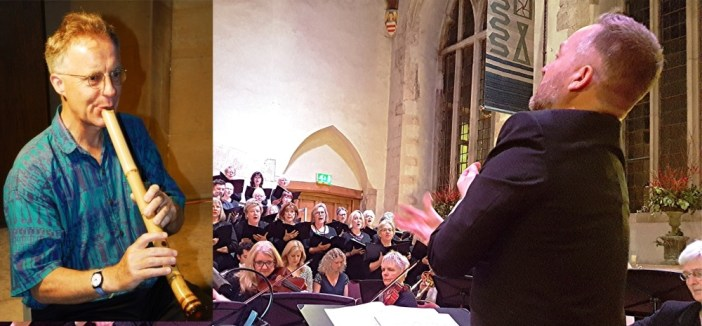Dartington Community Choir requiems challenge tradition