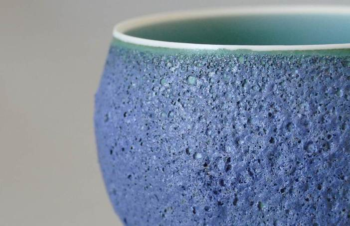 Colourful camaraderie: Porcelain and Paint at Harbour House