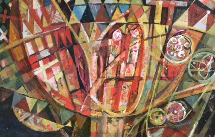 Martin Dutton: Parallel Themes retrospective for SW painter