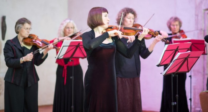2 'Devon Baroque' Events Coming Your Way This June