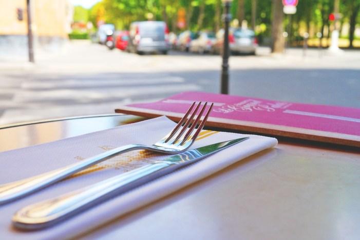 Top 10 outdoor restaurants in the UK