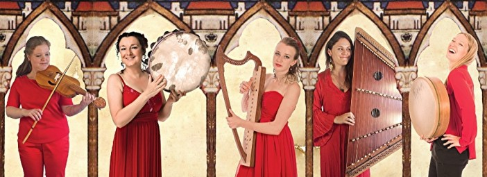 Totnes Early Music Society announces new concert series