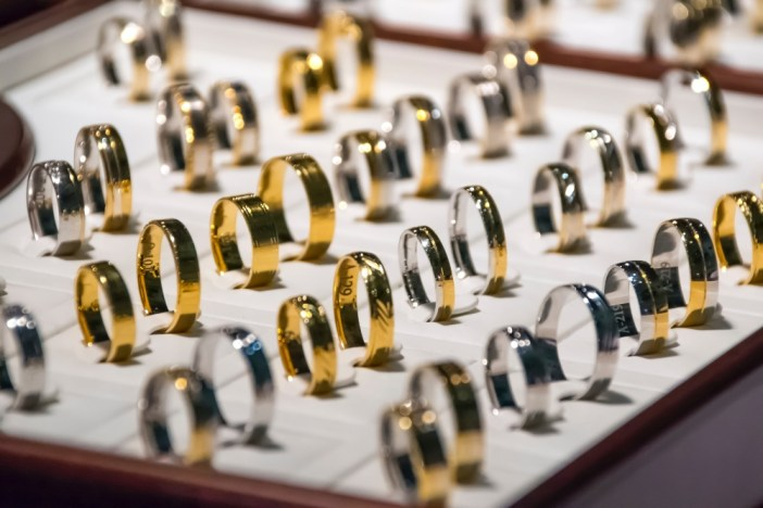 Production laws in Jewellery making