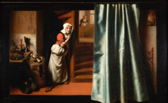Nicolaes Maes: Dutch Master of the Golden Age at the National Gallery